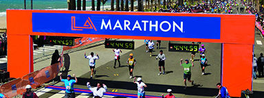 RECOVER FROM THE LA MARATHON AT ALCHEMIE!