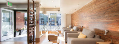 Alchemie Spa Featured By Departures